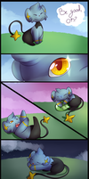 PKMN- :Payment: Playtime by Sombrasaurus
