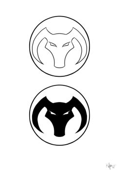 ARES Logo by Kaufee