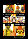 Genocide Run Comic Pg 2 by museconfused