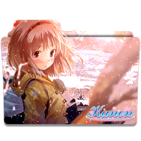 Icon Folder - kanon (2) by alex-064