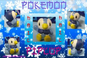 All HaiL Piplup by FaNtAsYzMaRiOnEtTe