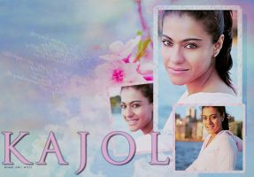 kajol by Rose-Way