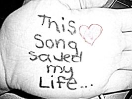 This song saved my life.. by Read-Draw-Sing