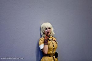 Seras Victoria by Accado