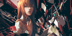 Steins Gate Sig by TheLegendaryCouncil