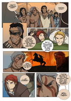 Gimkhana - Ch.8 - 007 by WildEllie
