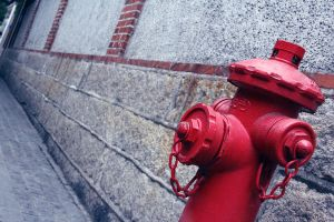 Hydrant by weiaihyde