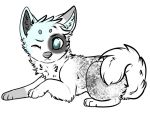 Speckled by WhiteThorn13