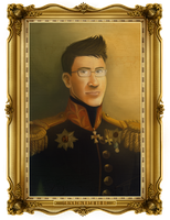 General Makiplier by TheTinyTaco
