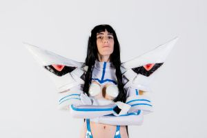 Satsuki 1 - Judging you by simakai