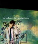 Changmin Deviant ID by NewsLover