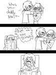 Who is your daddy?~ by XHanna-chanX
