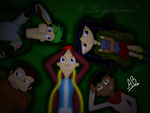 The Seer: Phineas' Wish by AnneyBaker