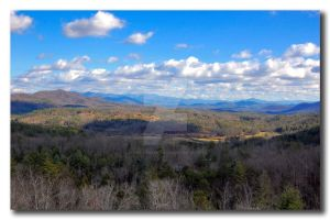 Murphy, NC 2 by mycarisfaster