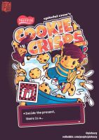 Cookie Crisps by Pinteezy