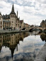 Ghent 2 by Robalka