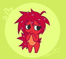 Flaky by MuddyDump