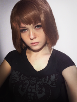 Max Caulfield - Welcome to the Dark Room by lsimpla