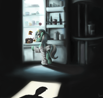 What's that noise? by Nemo2D