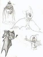 Doodlebook:Fursona inhancement by Tattletail