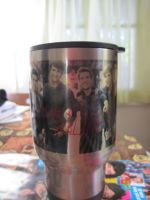 My BTR Coffee Mug by WolfArt-Rusher