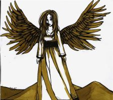 Dark Angel by asuo
