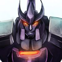 galvatronnn by Hackney