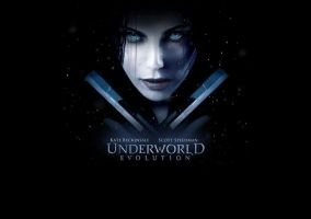 Underworld Evolution 2006 by amanjets