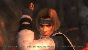 Dead or Alive ultimate online match screen 5 by LaraHaller