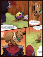 PMD-M7: Differences 31 by miflore