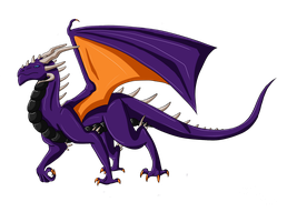 Free dragon adopt CLOSED by SpookyBjorn