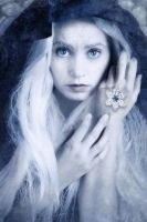 Ice whispers by Cambion-Art