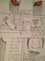 Wolf Pack page 210 by HaloneWolf