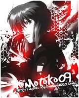 Red ID by motoko-09