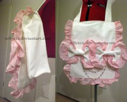Sweet lolita bag by Wilya12