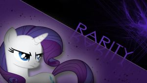 Rarity - is Perfection... by Amoagtasaloquendo