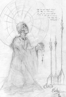 Claude Frollo by Redcorp