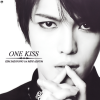 Jaejoong - One Kiss by J-Beom