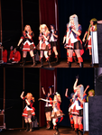 ON STAGE!! by MasayumeBERRY