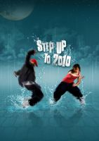 Step Up To 2010 by GrafixRonnin