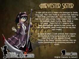 BF: Harvester Sister by Alice13th