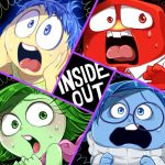 INSIDE OUT! -fear- by hentaib2319