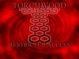 Torchwood Classified by OracleX7