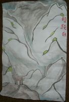 chinese painting by shiro-chan63