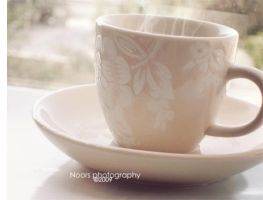 Afternoon Tea.. by MissNooy