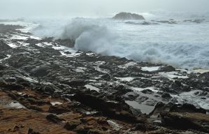 Storm Surge by PaulWeber