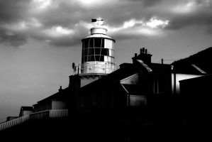Whitby Lighthouse 1 by michael-brown