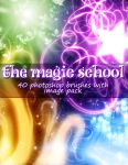 The Magic School by patslash