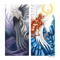 Celestial by redheaded-step-child