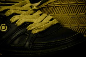 Lace Up by PhotoshopGTR